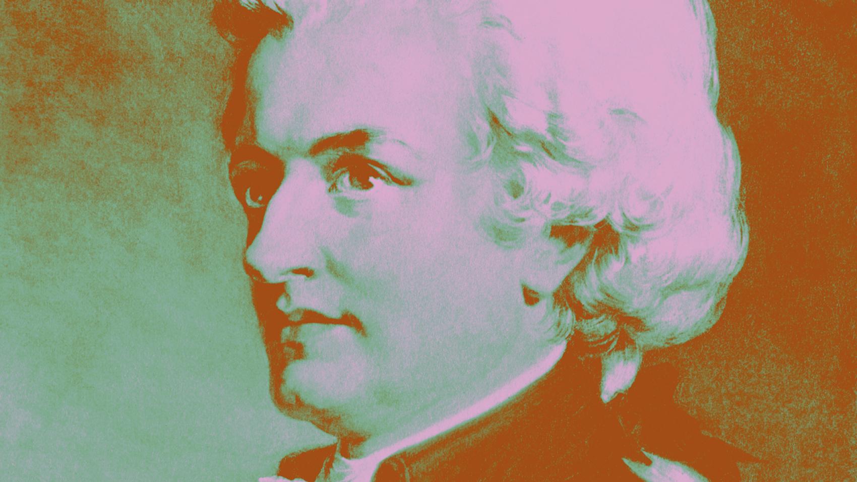 Netherlands Chamber Orchestra plays Mozart and Tchaikovsky