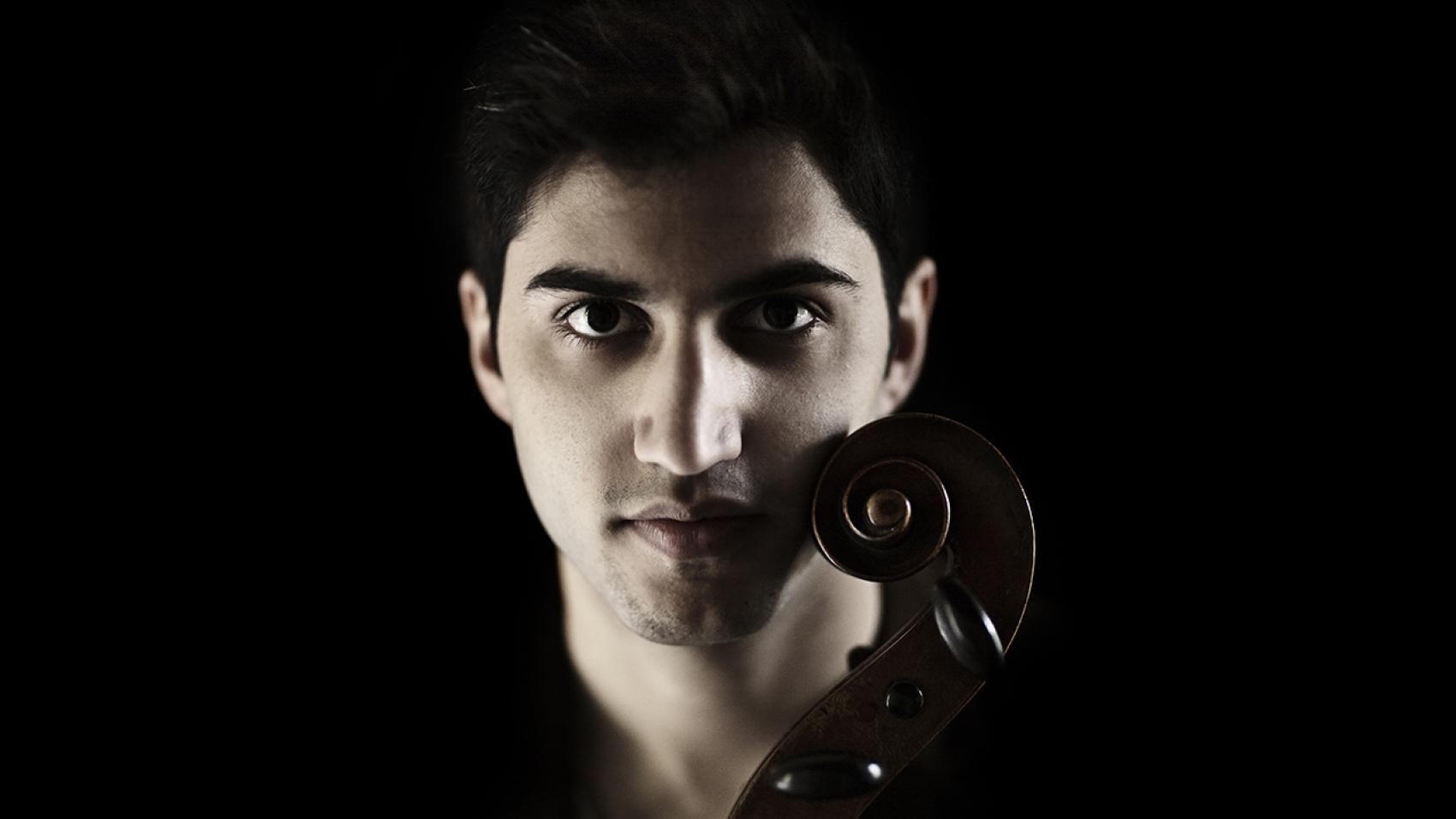 Tjeknavorian en Soltani in Dubbelconcert van Brahms