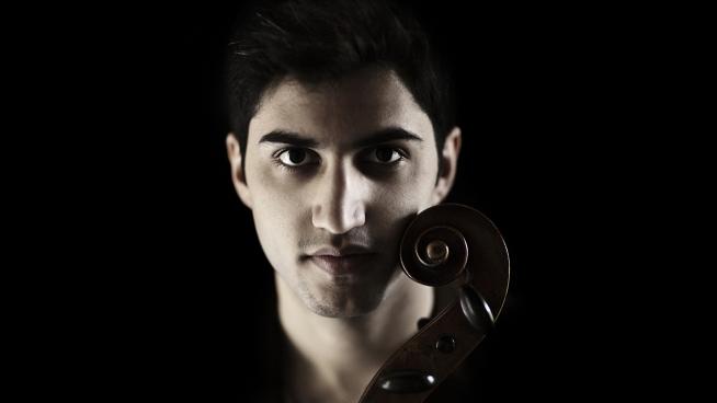 Tjeknavorian en Soltani in Brahms' Dubbel Concerto