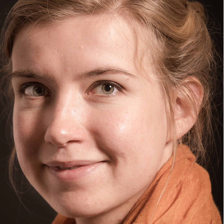 Anna Magdalena Den Herder