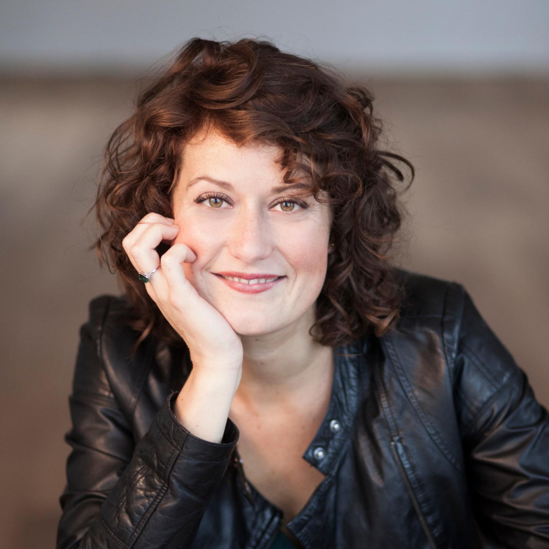 Rosanne van Sandwijk