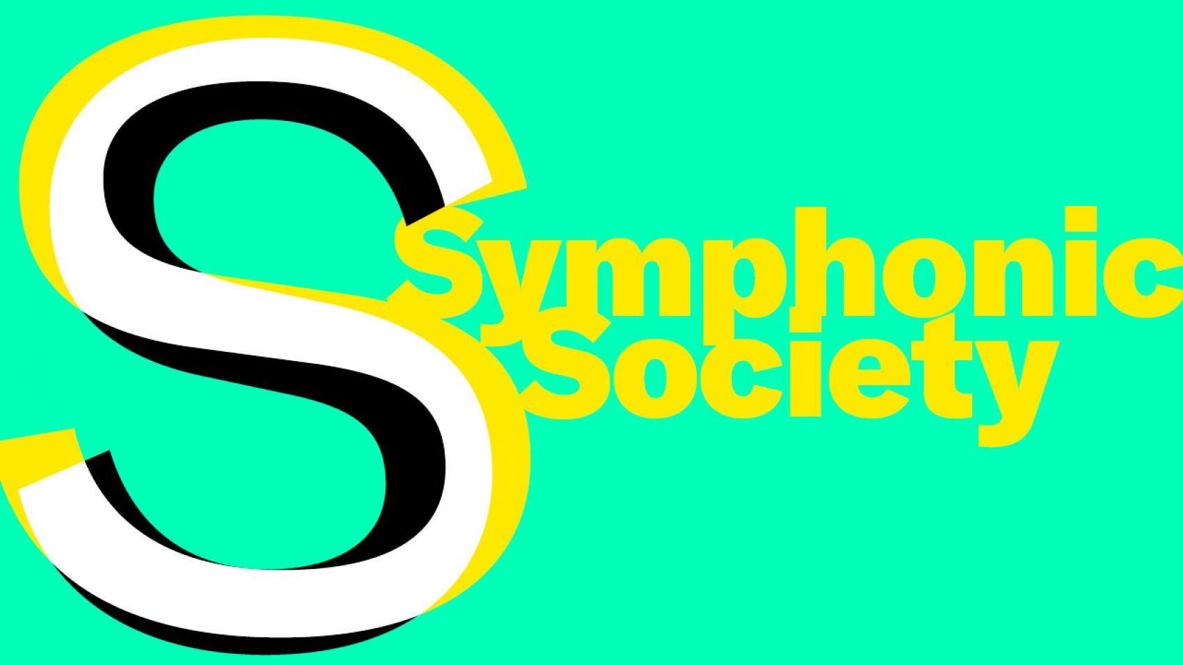 Meld je aan voor Symphonic Society