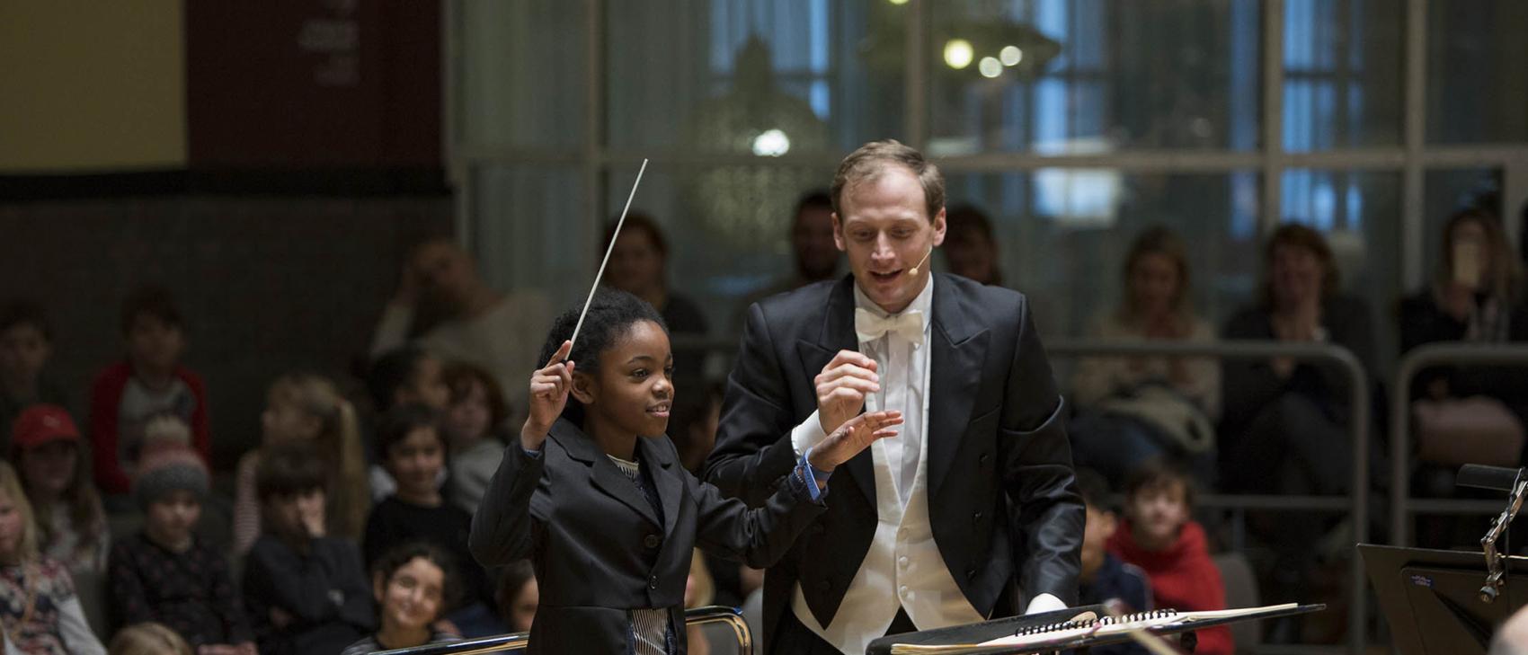 Aanmelden Welkom bij het Orkest