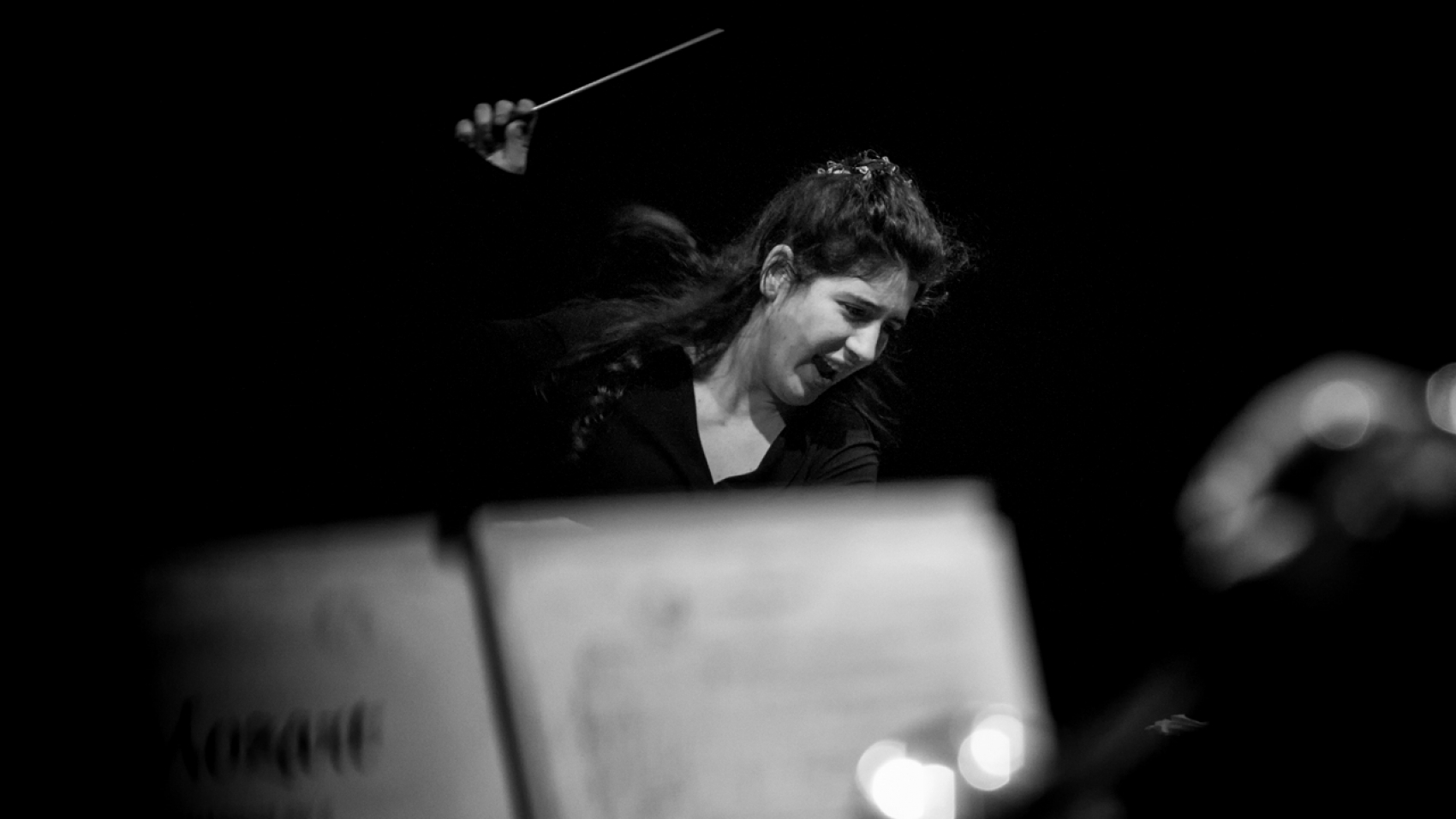 Nil Venditti named new assistant conductor