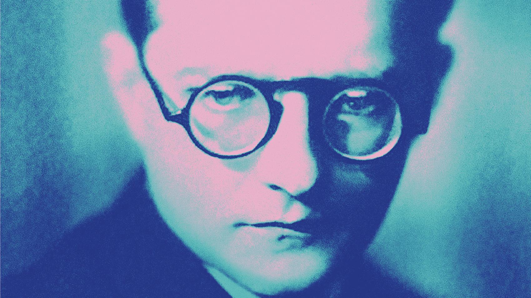Het 1e celloconcert van Sjostakovitsj