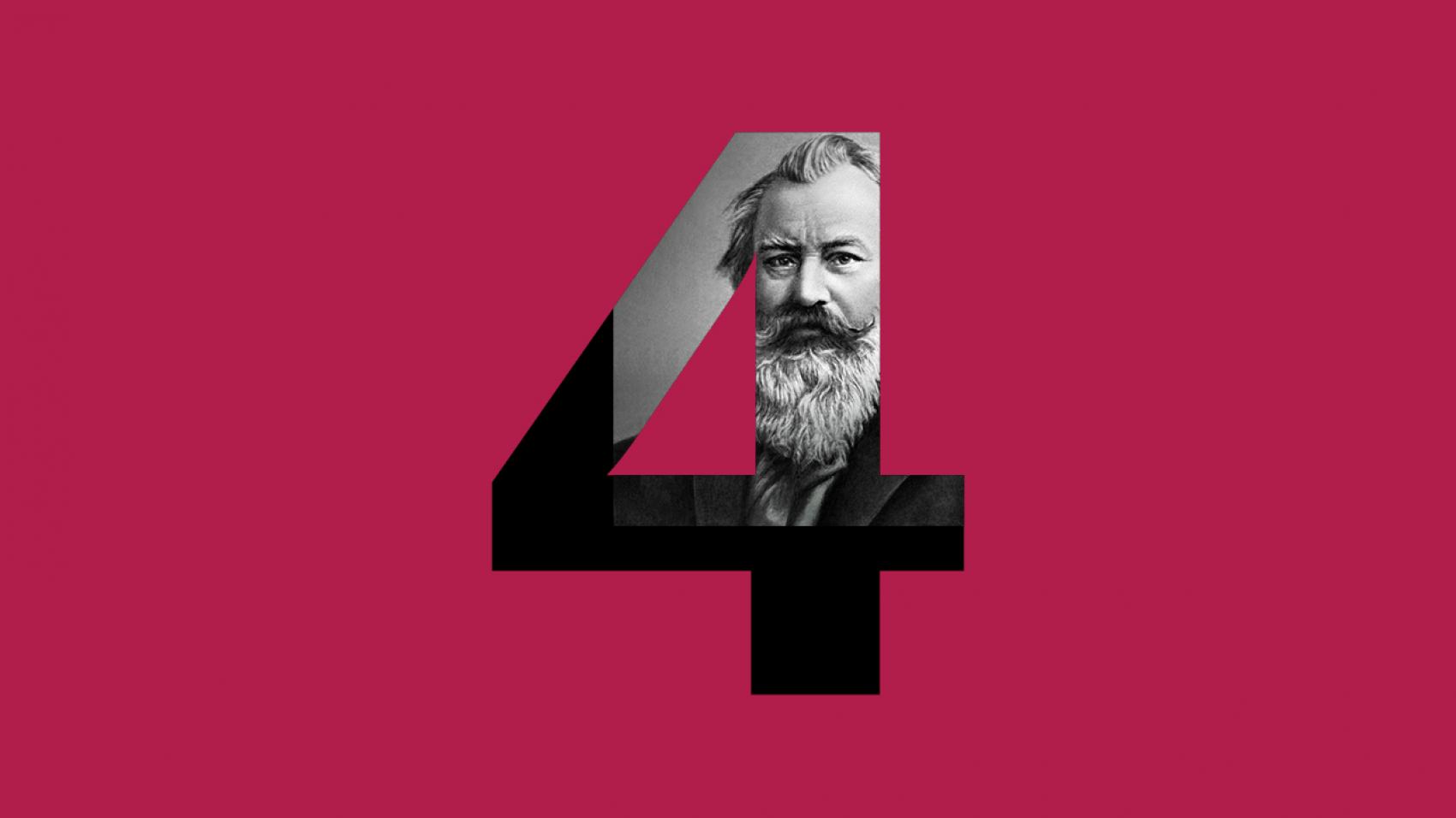 Marc Albrecht conducts Brahms Symphony No. 4