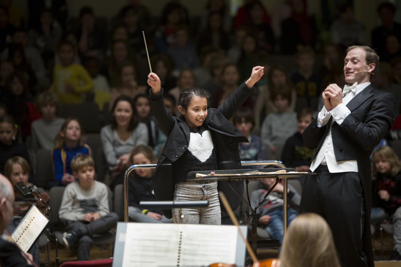 Crowdfunding voor Welkom bij het Orkest