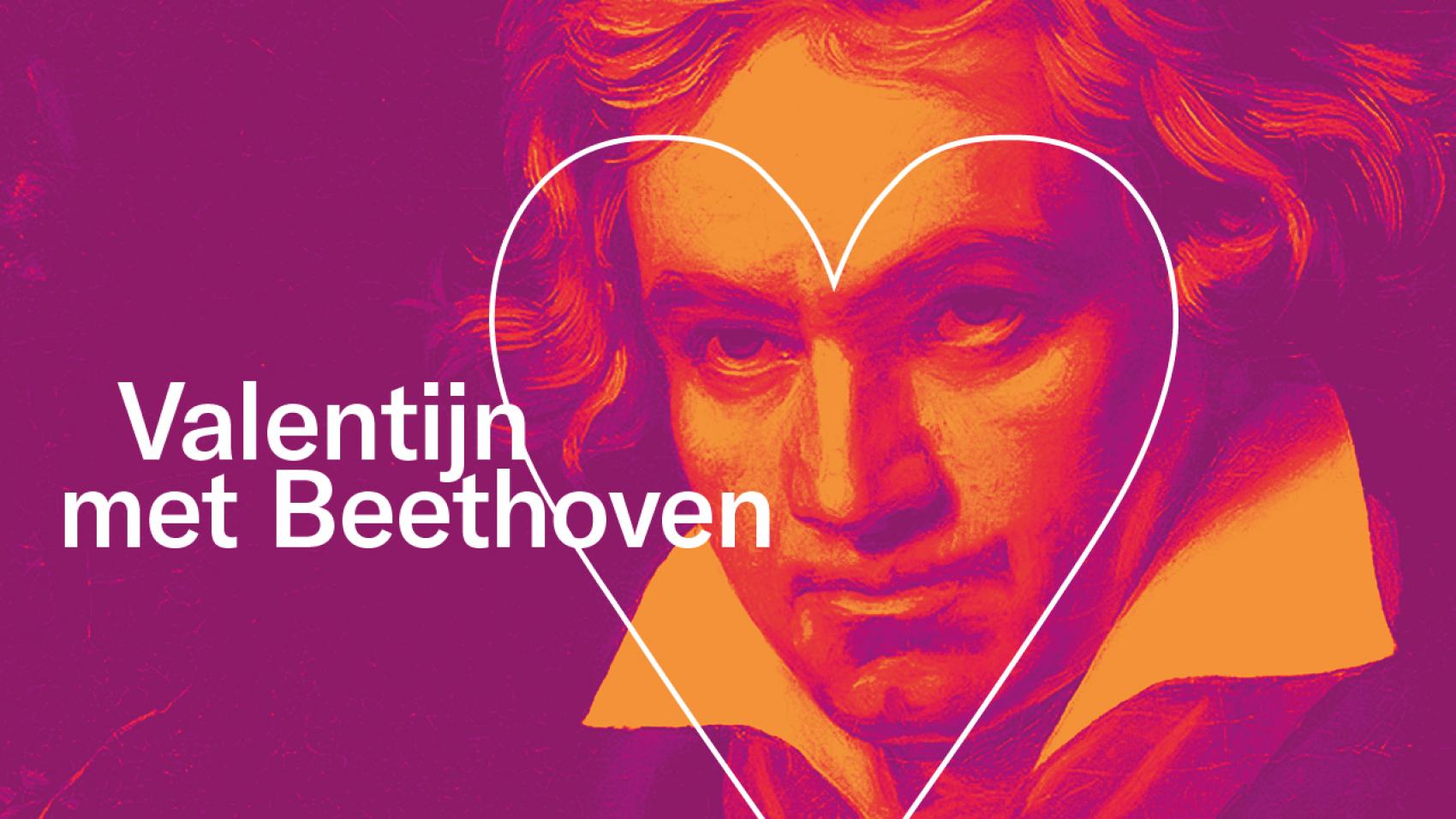 Valentijn met Beethoven