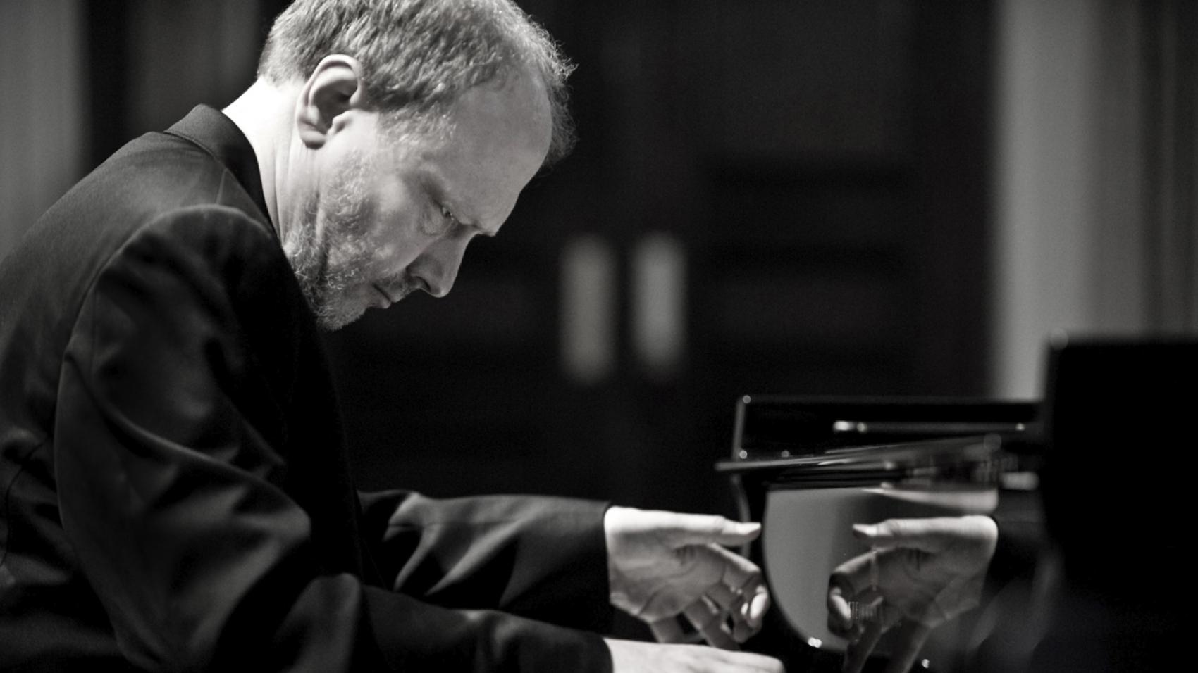 Rhapsody in blue met Marc-André Hamelin