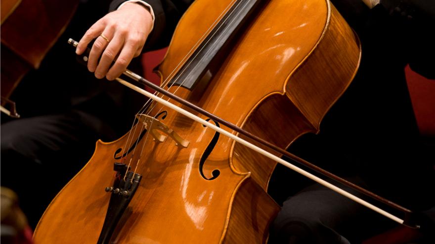 Principal Cello (65%) | 2 vacancies - Netherlands Philharmonic Orchestra