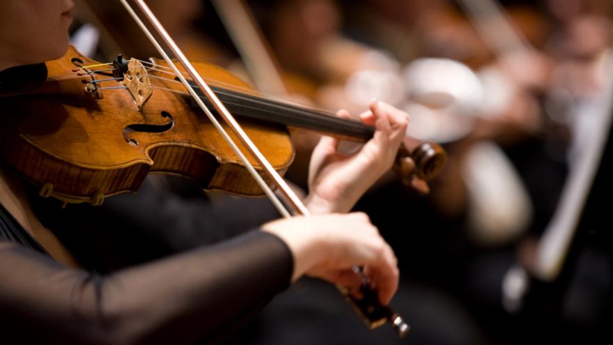 Tweede concertmeester (3e/4e stoel, 90%) - Nederlands Philharmonisch Orkest