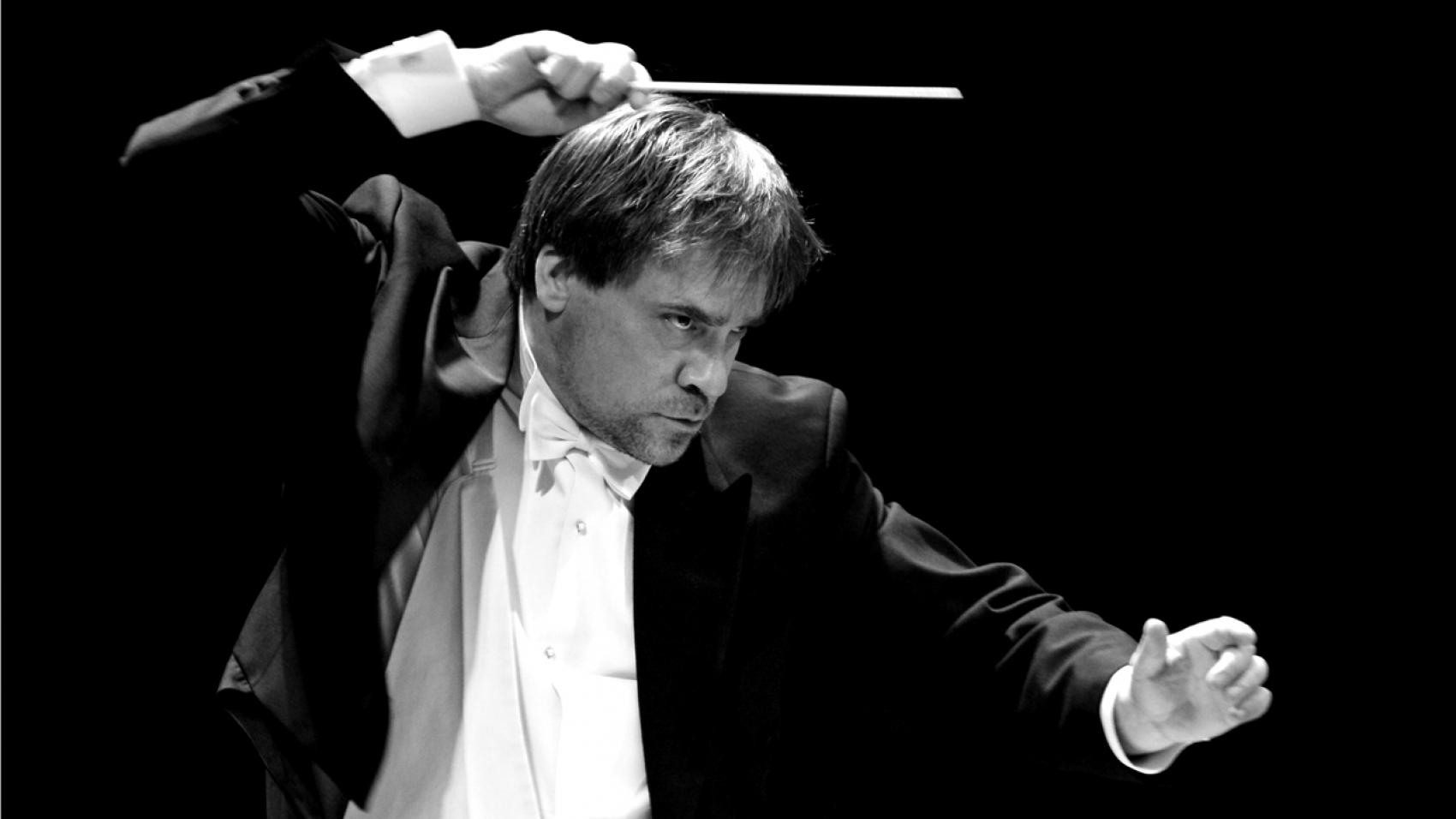 Sibelius Violin Concerto and Rachmaninoff Symphony No. 3