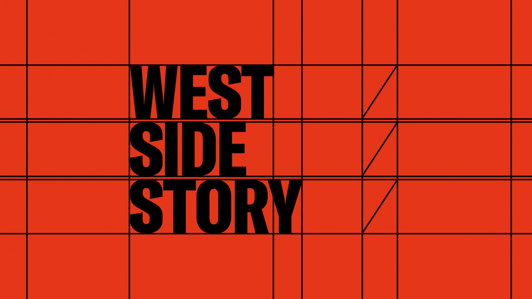 West Side Story en Broadway klassiekers