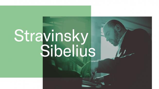 Radio-uitzending: Storgårds en Gerstein met Stravinsky en Sibelius
