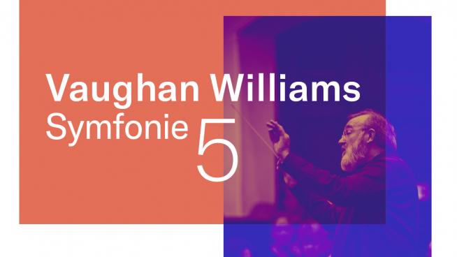 Radio-uitzending: Brabbins dirigeert Symfonie nr. 5 van Vaughan Williams