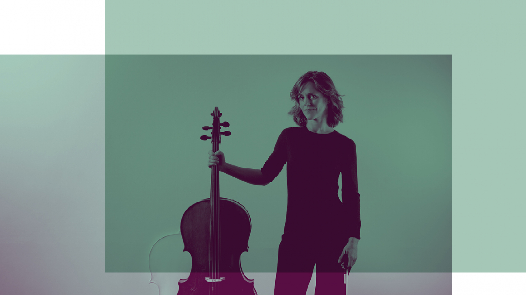 Sol Gabetta plays Martinů's Cello Concert No. 1