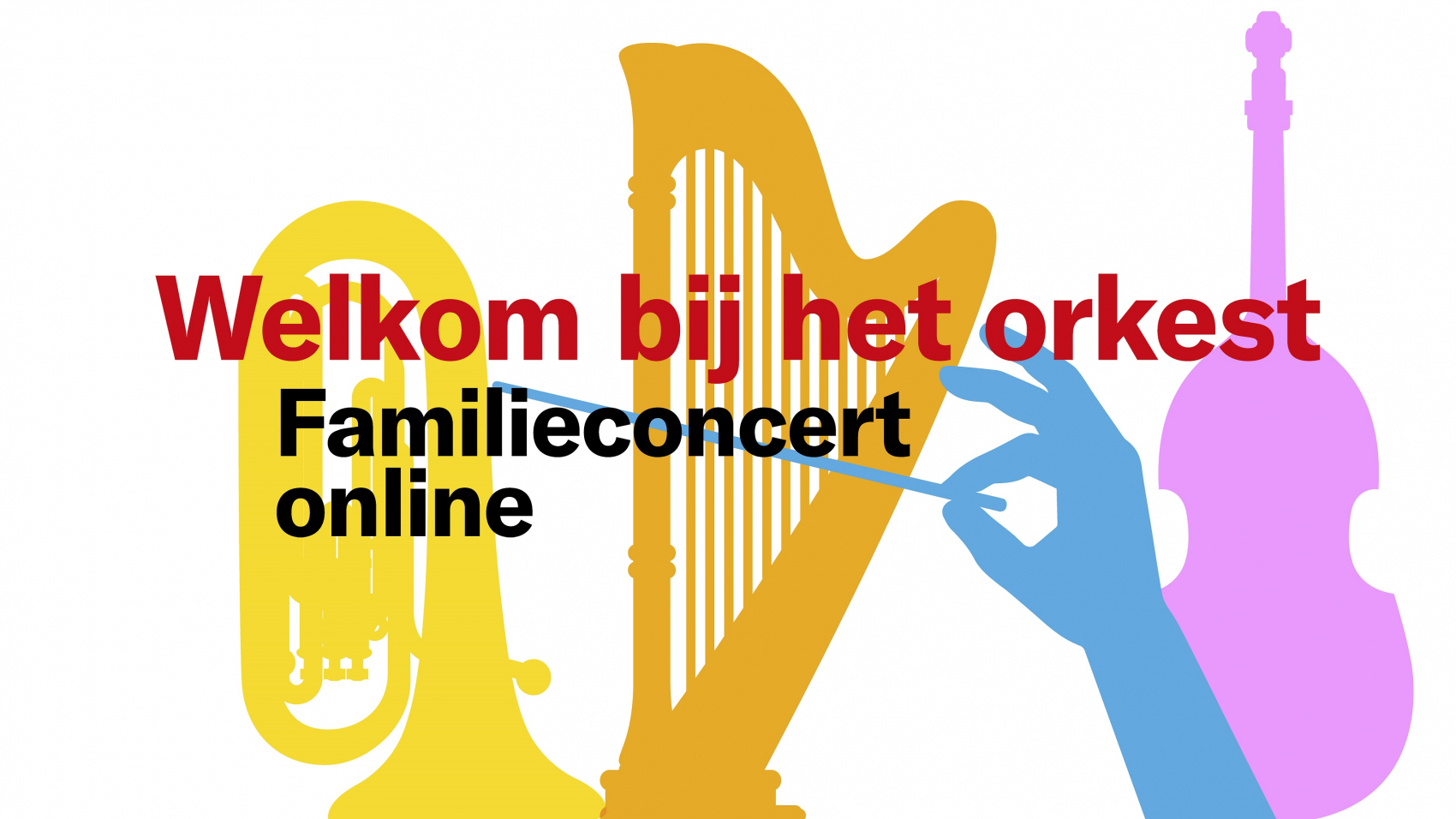 Concert stream: Family concert with Eva Cleven 6+