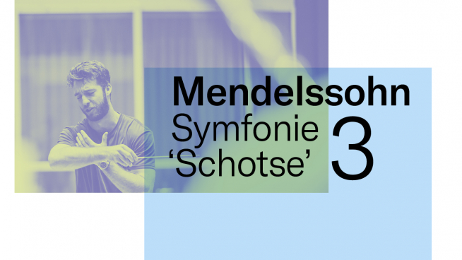 Lorenzo Viotti conducts Elgar and Mendelssohn