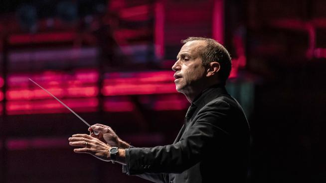 Mark Wigglesworth dirigeert Grieg en Elgar