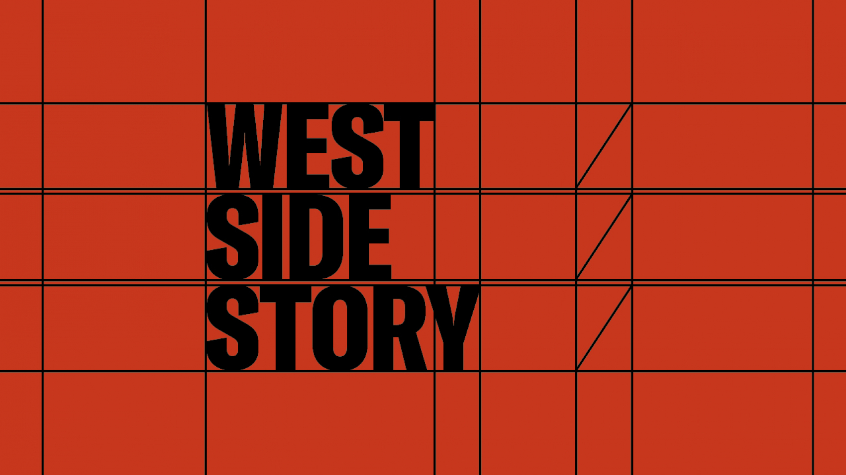 West Side Story - live in concert