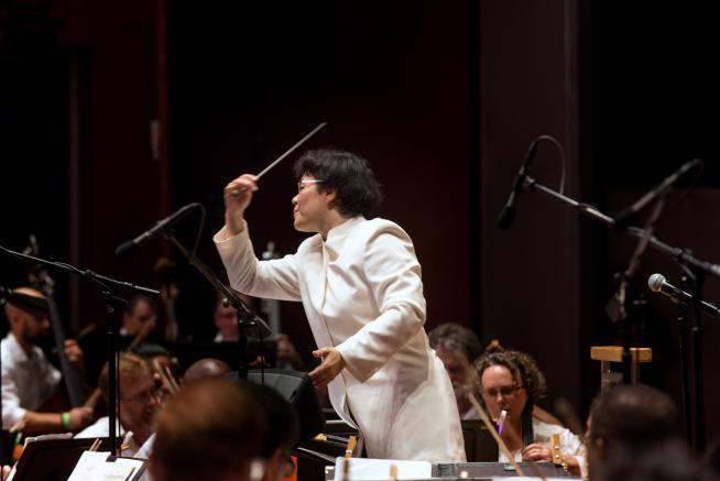 Beethoven's Symphony No. 5