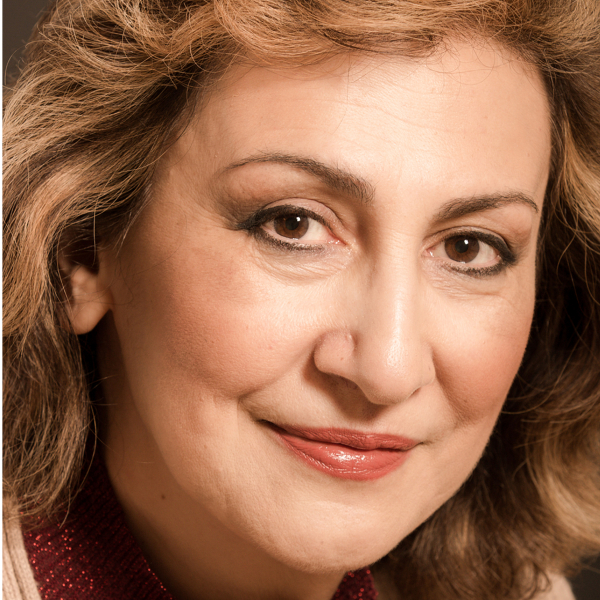 Marina Malkin