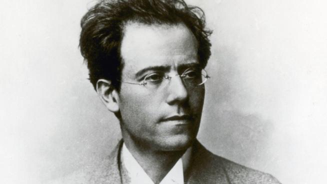 Mahler 7 onder leiding van Marc Albrecht