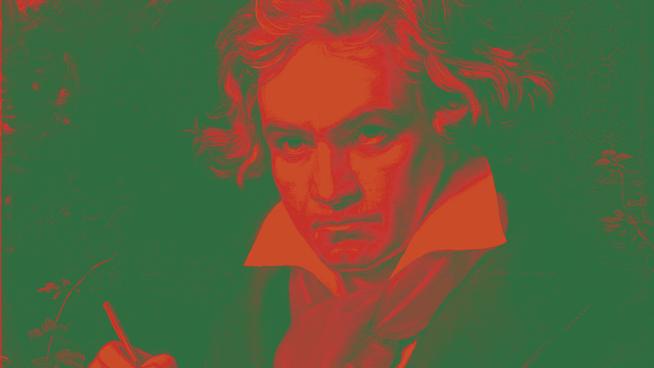 Beethovens Symfonie nr. 7