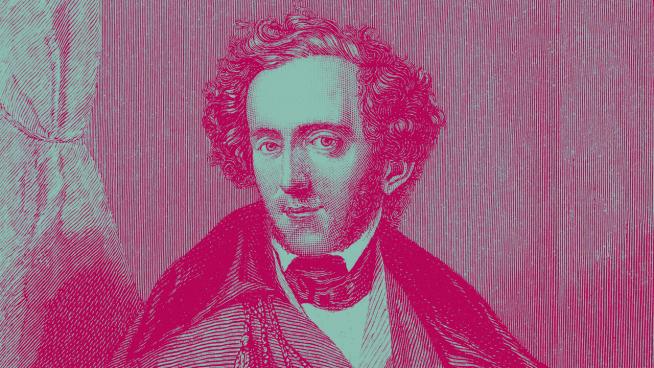 Mendelssohns vioolconcert