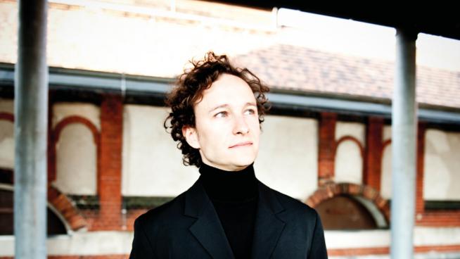 Marc Albrecht dirigeert Bruckner 7