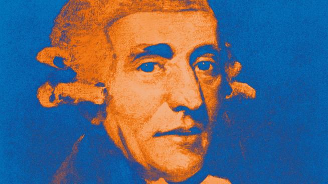 Het beste van Haydn