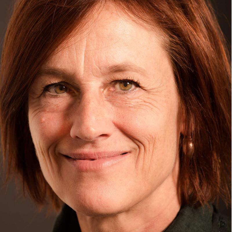 Annette Zahn