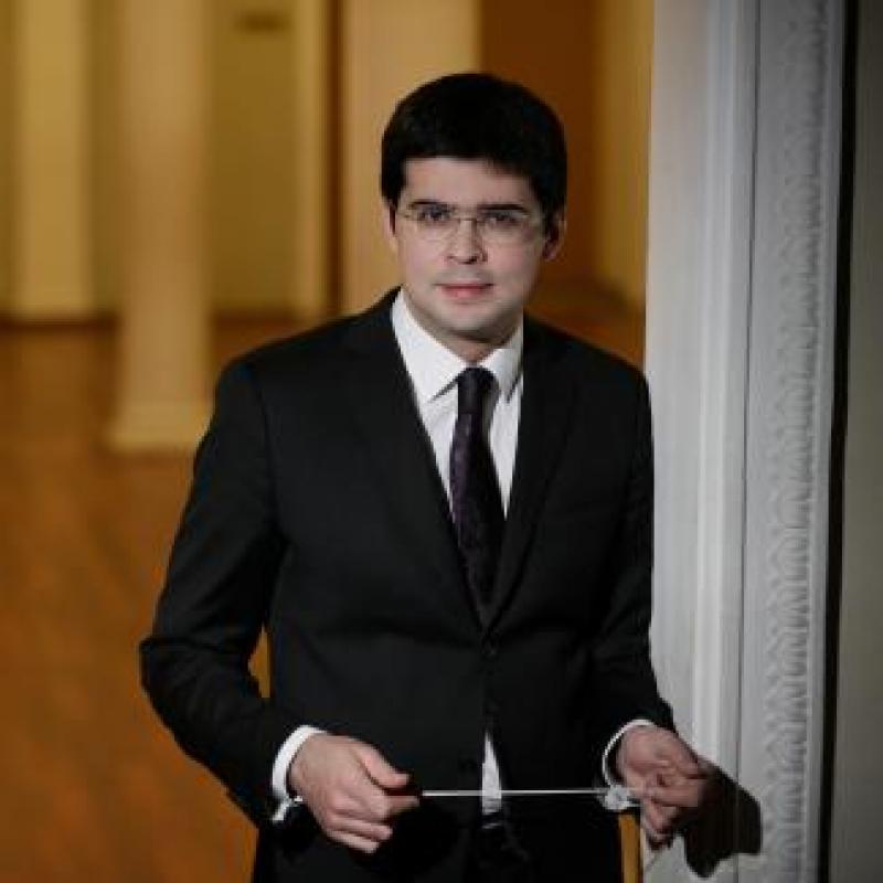 Valentin Uryupin