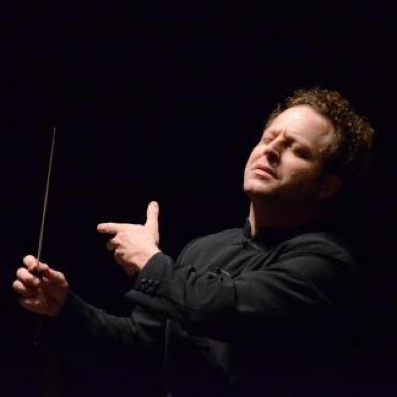 John Axelrod
