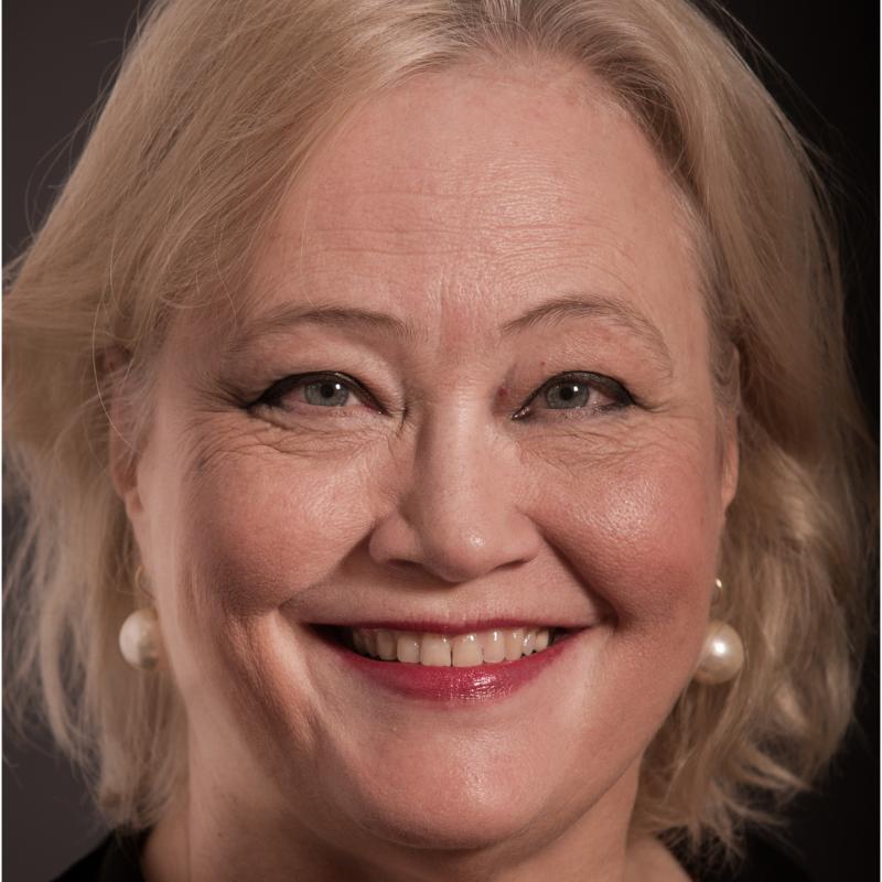 Mariet van Dijk