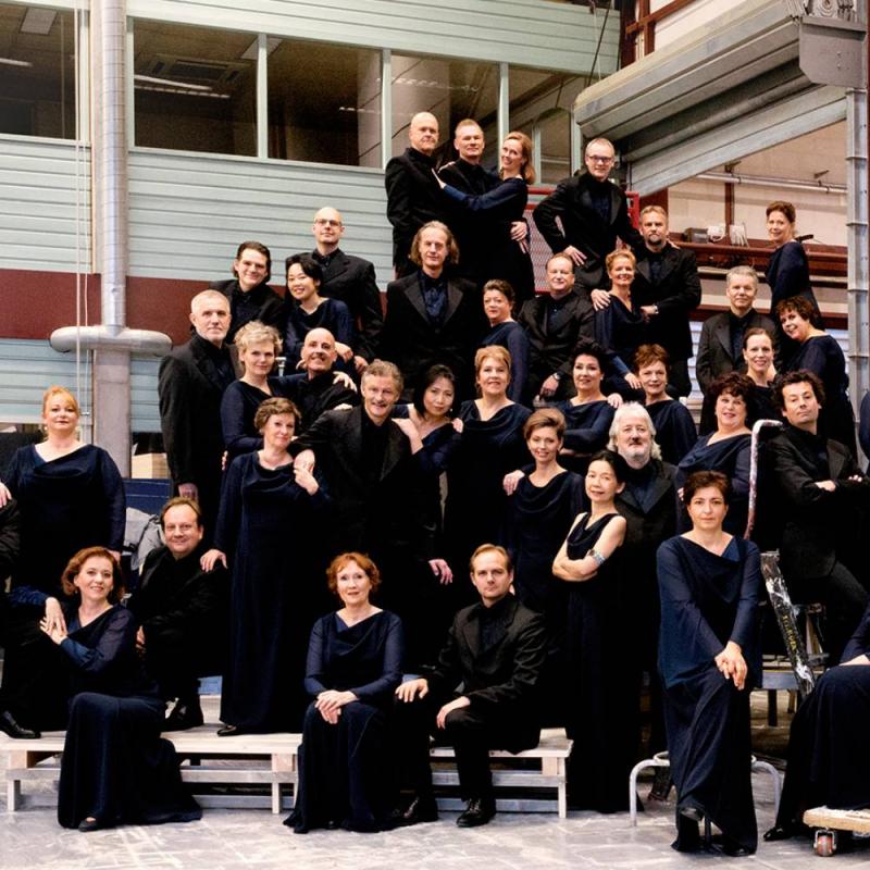 Koor van de Nationale Opera