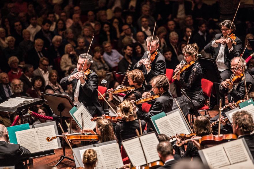 Netherlands Philharmonic Orchestra