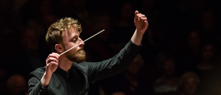 Assistant conductor
