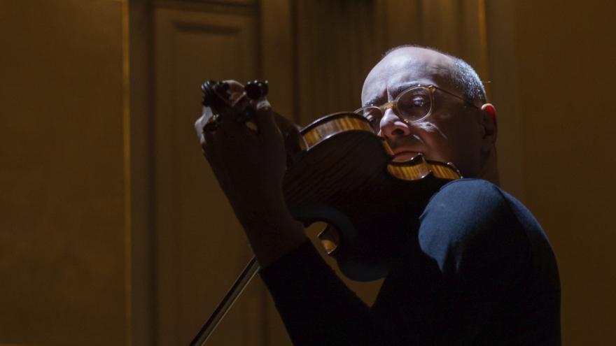 Gordan Nikolić, musical leader