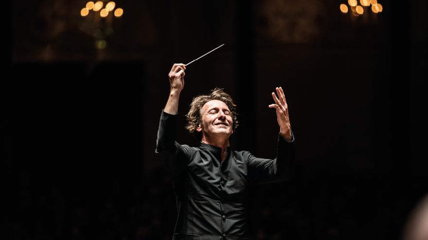 Marc Albrecht voltooit Mahler-cyclus
