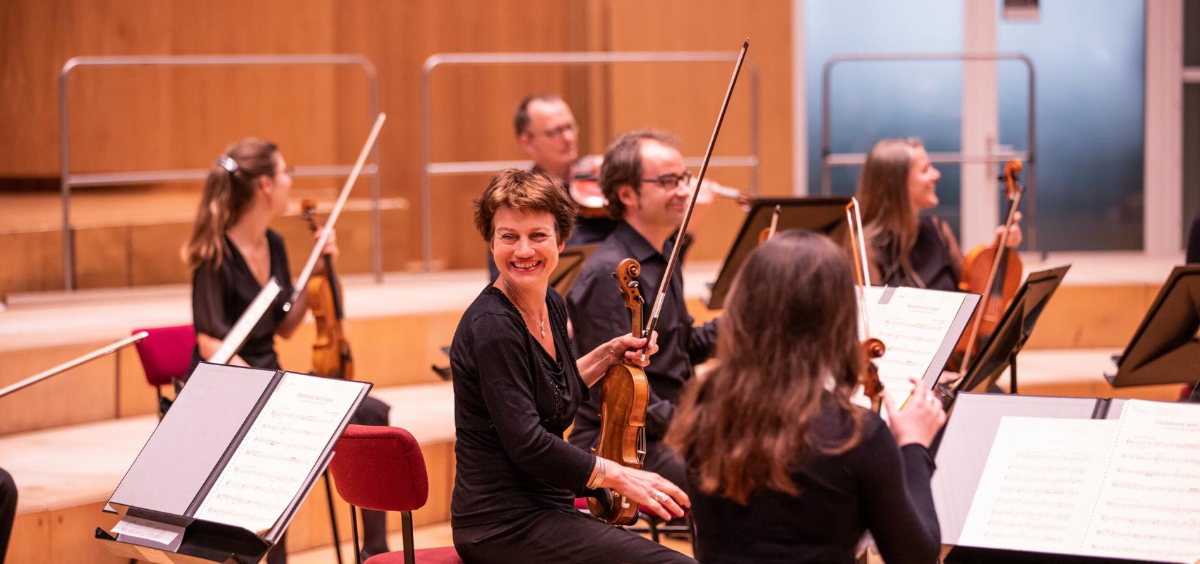 Anderhalvemeterconcert: Strauss & Puccini