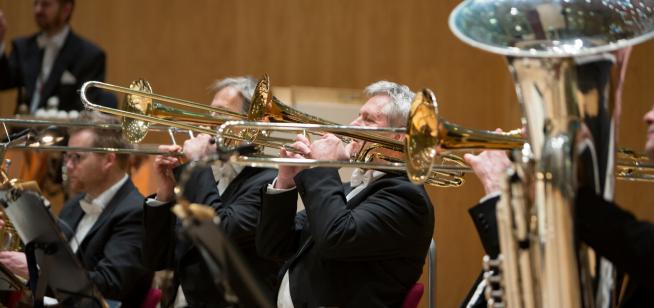 Anderhalvemeterconcert: Mendelssohn & Prokofjev