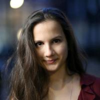 Maria Gîlicel