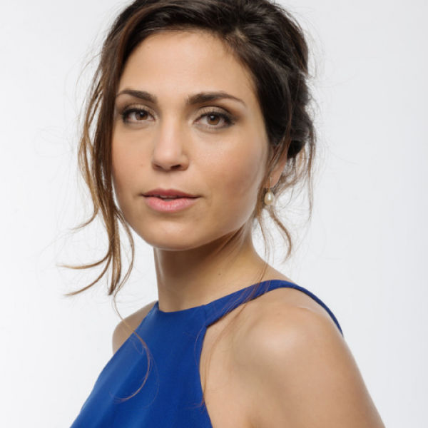 Aylin Sezer