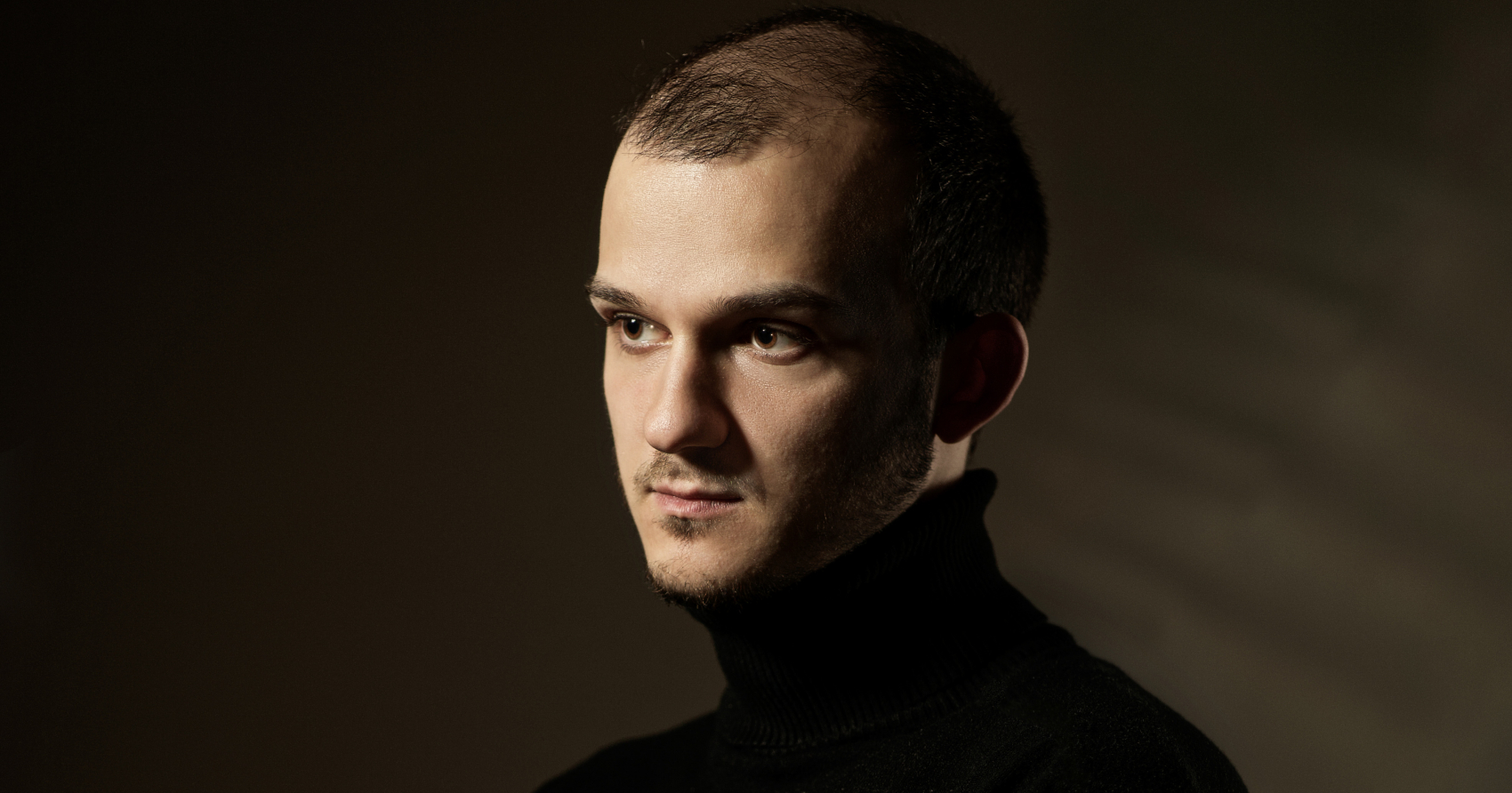 Giuseppe Mengoli new assistant conductor to the Netherlands Philharmonic Orchestra and the Dutch National Opera