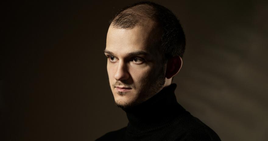 Giuseppe Mengoli nieuwe assistent-dirigent Nederlands Philharmonisch Orkest en De Nationale Opera