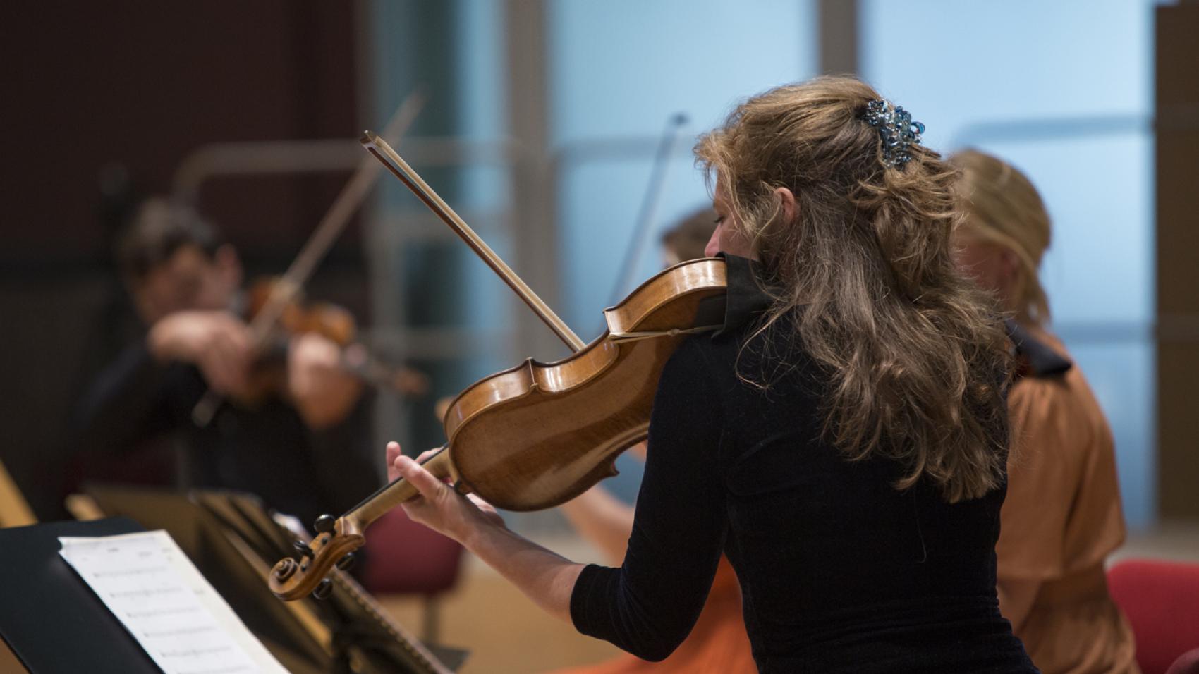 Anderhalvemeterconcert: Mendelssohn