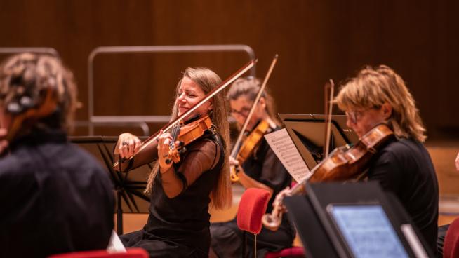 Anderhalvemeterconcert: Bach & Vivaldi