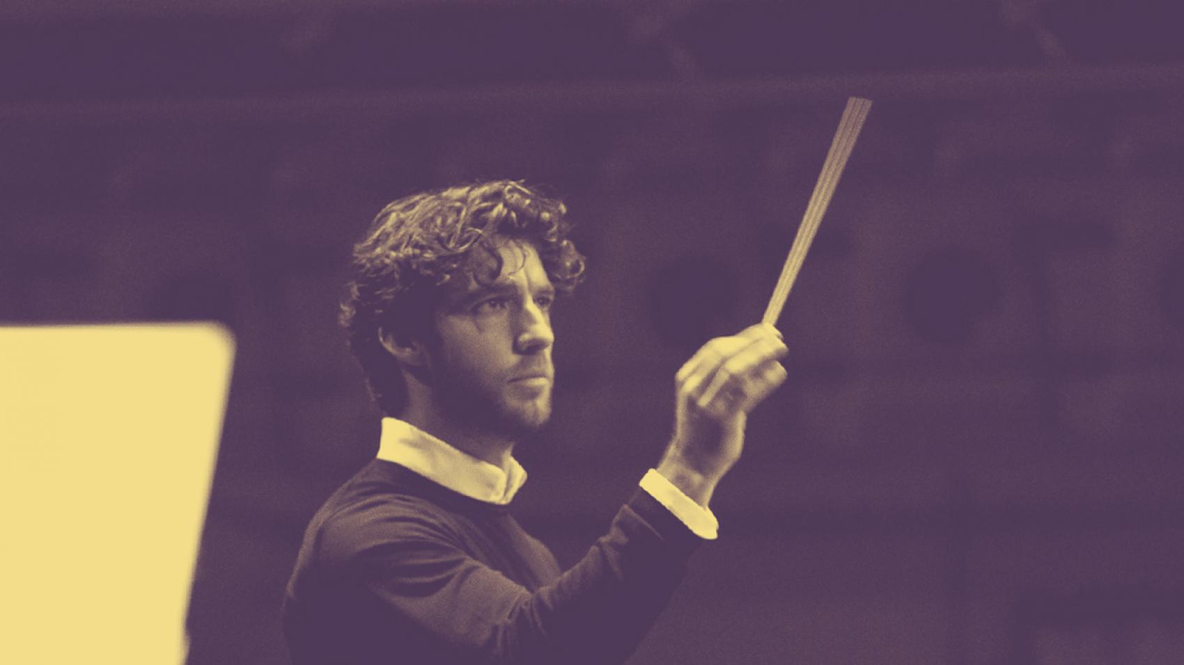Nederlands Philharmonisch Orkest|Nederlands Kamerorkest presenteert concerten najaar 2021