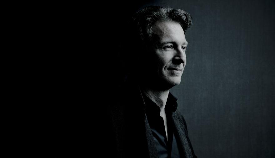 Marc Albrecht is Dirigent van het Jaar
